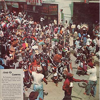 Hoppe op karneval - hoppe op Carnival [CD] USA import