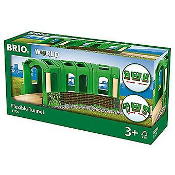 BRIO 柔軟なトンネル