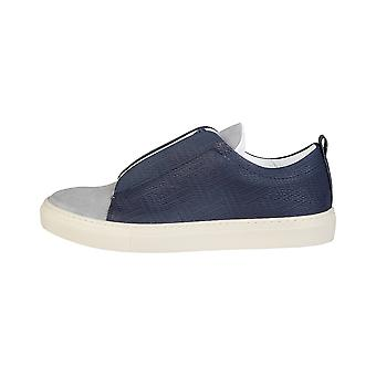 Made in Italia Sneakers Blue Men