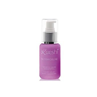 Lov Skincare and Cosmetics Kueshi Nutrix Caviar And Resveratrol Serum 50ml