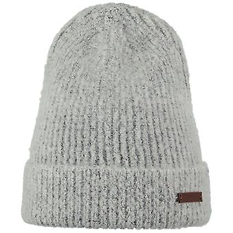 Barts Lennon Beanie - Heather Grey