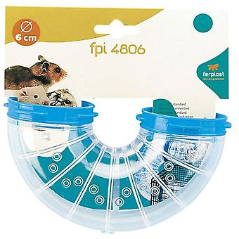 Ferplast Galery U Turn (Fpi 4806) (Small pets , Cage Accessories , Tunnels)