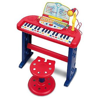 Bontempi Keyboard Catala (Toys , Educative And Creative , Music , Instruments)