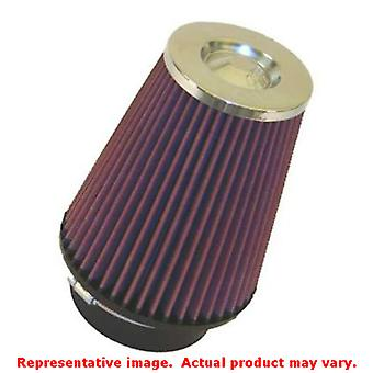 K&N Universal Filter - Round Cone Filter RF-1015 0in(0mm)in Fits:CHEVROLET 1993