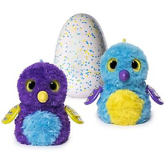 Bizak Hatchimals Draggle Brillo Magicos (Toys , Dolls And Accesories , Soft Animals)