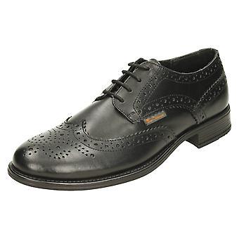 Mens Ben Sherman Formal Shoes Simpson Ben3153