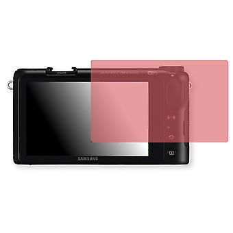 Samsung NX2000 display protector - Golebo view protective film protective film