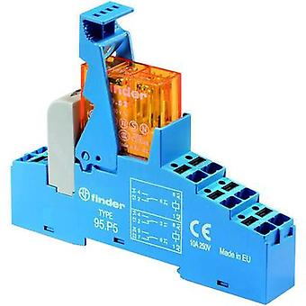Relay component 1 pc(s) Finder 48.P6.7.012.0050 Nominal voltage: