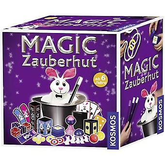 Vitenskap kit Kosmos Magic Zauberhut 680282 6 år og over