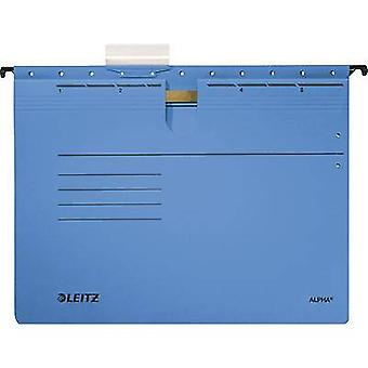 Leitz 1984-30-35 250 gm² azul 5 PC