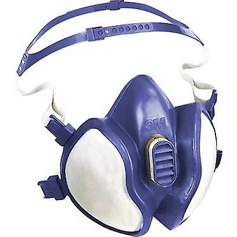 3M Respirator mask 4255 4255 Filter class/protection level: FFA2P3D 1 pc