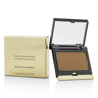 Kevyn Aucoin The Sculpting Powder (New Packaging) - # Deep - 4g/0.14oz