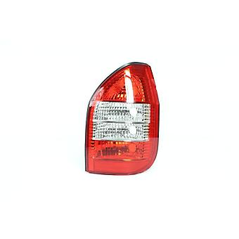 Right Tail Lamp (Clear) for Holden Zafira MPV 2003-2005