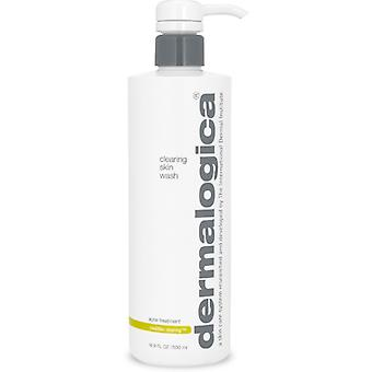 Dermalogica Clearing Skin Wash 500 ml (Cosmetics , Facial , Facial cleansers)