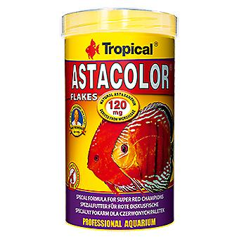 Tropical 72337 Astacolor 5 Ltrs (Fish , Food , Warm Water)
