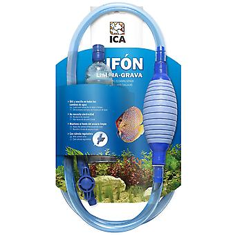 Ica Siphon Cleaner + Key Ica Lock (Fish , Filters & Water Pumps , Water Pumps)