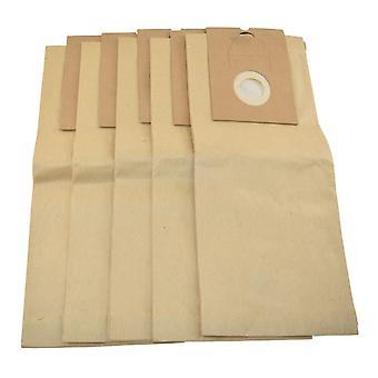 Dirt Devil Dd6060 aspirapolvere carta sacchetti di polvere