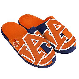 Forever Collectibles Mens FOCO NCAA UNISEX SLIPPER Fabric Closed Toe Slip On ...