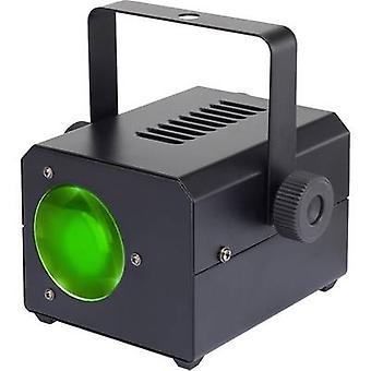LED effect light Renkforce LV-DJ30 Moonflower No. of LEDs:3 x 3