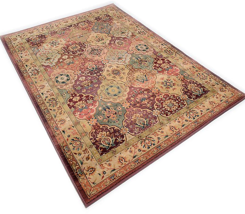 Rugs - Gabiro - Red - Design 208