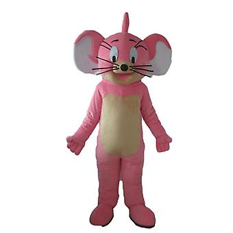mascot Jerry SPOTSOUND, the famous mouse of the Looney Tunes