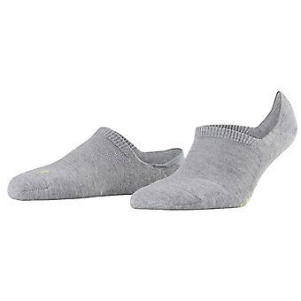 Falke Cool Kick geen Toon sokken - lichtgrijs