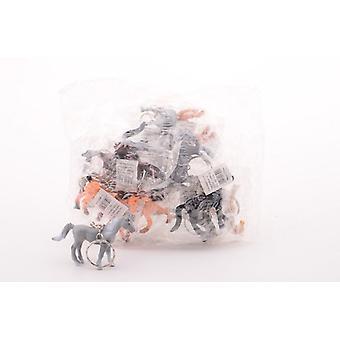 Trousseau chevaux 12 pièces