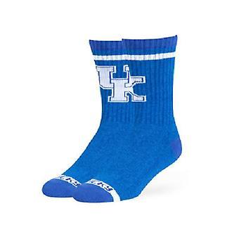 Kentucky Wildcats NCAA 47 marca Crew Socks