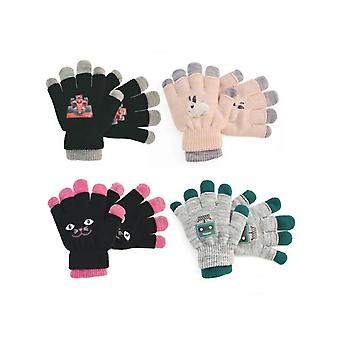 Childrens 2 in 1 Magic Gloves