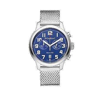 Pontiac Herrenuhr Liverpool chronograph P40013M