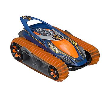 Nikko R/C Velocitrax Electronic Remote Control Vehicle Toy 9010