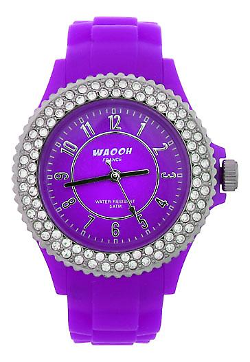 Waooh - Watch ROMAS SILVER 34