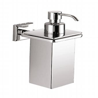 Gedy Colorado Metall Soap Dispenser Chrom 6981-01-13