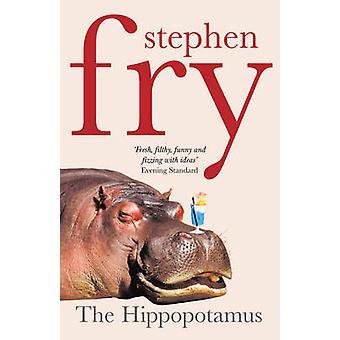 O hipopótamo por Stephen Fry - livro 9780099457039