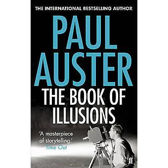 El libro de las ilusiones - una novela de Paul Auster - libro 9780571276639