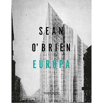 Europa by Sean O'Brien - 9781509840403 Book