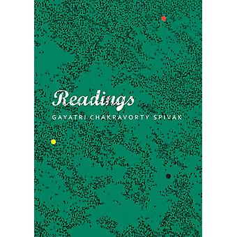 Readings by Gayatri Chakravorty Spivak - Lara Choksey - 9780857422088