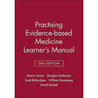 Praticar a medicina baseada em evidências - Manual do aluno (3) por Sharon