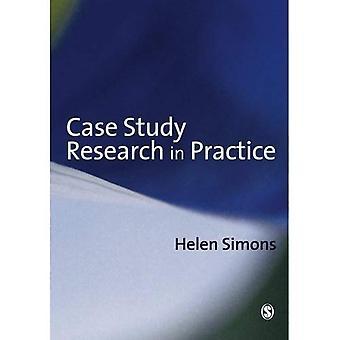 Studium przypadku badania w praktyce