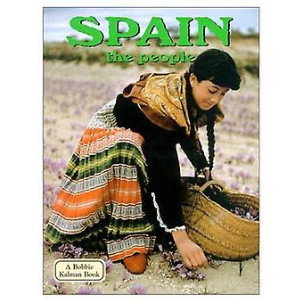 Spain the People