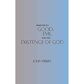 Keskustelulle hyvä, paha ja Jumalan olemassaolo