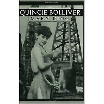 Quincie Bolliver