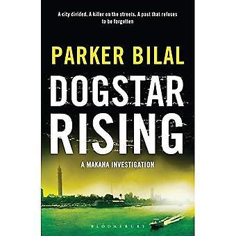 Dogstar Rising: A Makana Investigation (Makana Mystery 2)