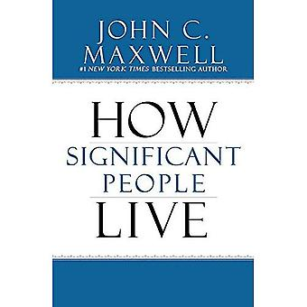 The Power of Significance: How Purpose Changes Your Life (Hardback)