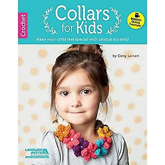Collars for Kids: Make Your Child Feel Special with Unique Accents!
