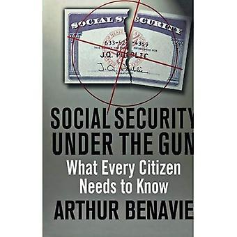 Sécurité sociale Under the Gun: ce que tout citoyen doit savoir sur la réforme des retraites