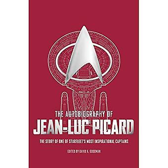 A autobiografia de Jean-Luc Picard