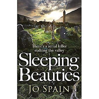 Sleeping Beauties: Un terrifiant tueur en série thriller de l'auteur acclamé par la critique