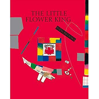 The Little Flower King (Minedition Minibooks)
