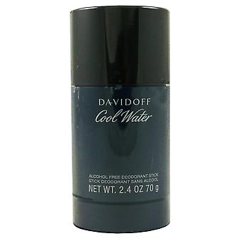 Davidoff cool water man - men 75 ml Deostick deodorant stick alcohol free alcohol free